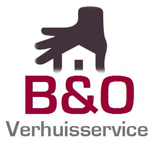 B & O Verhuisservice